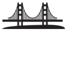 little golden gate bridge icon